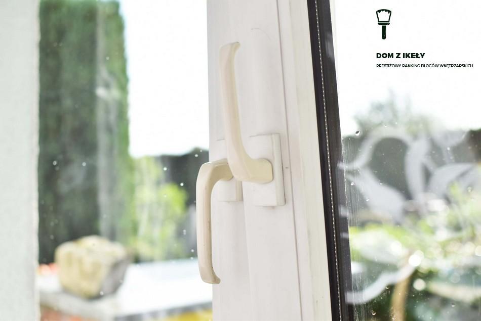jak uszczelnić domowe okna?