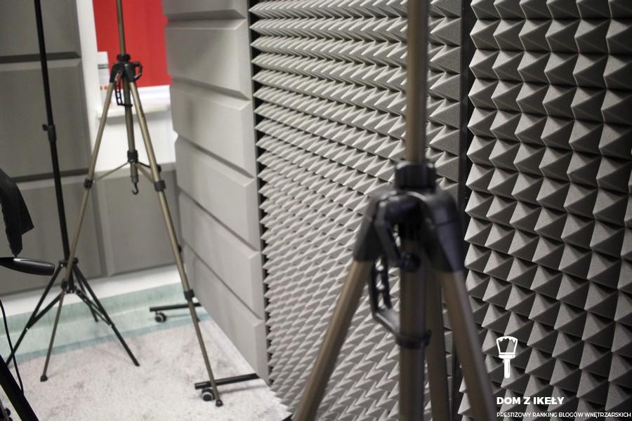 jak stworzyć domowe studio do nagrań?