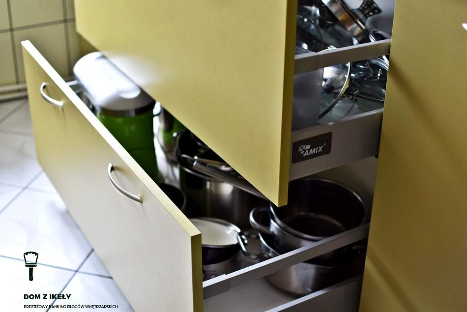 jakie meble do małej kuchni?