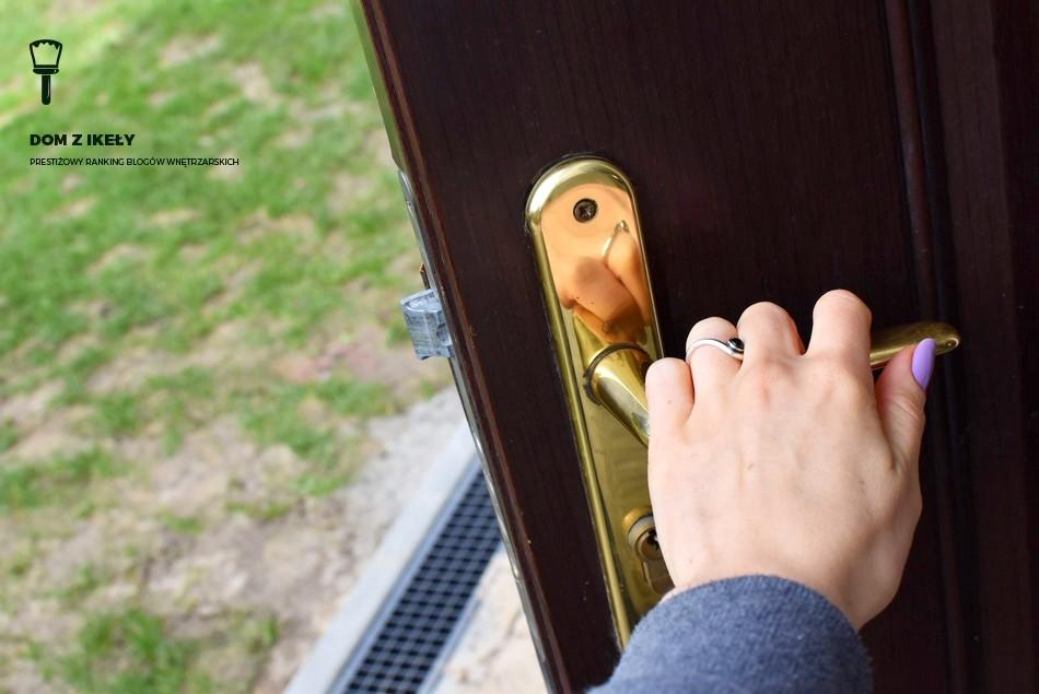 gdzie kupić drzwi zewnętrzne