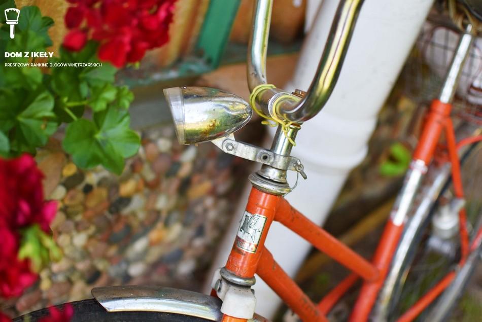 Jak trzymać rower na balkonie?