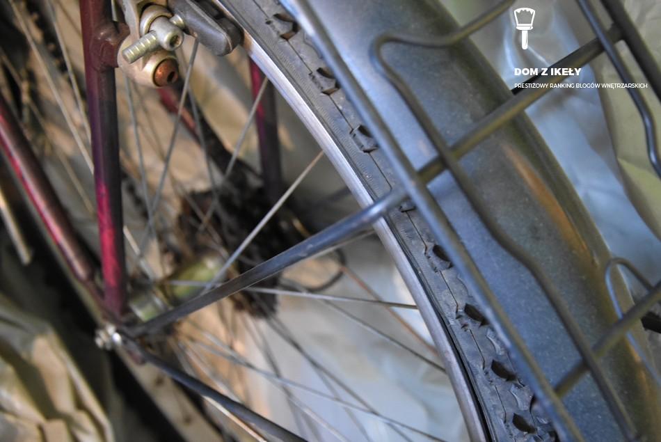 Jak umyć rower w domu?