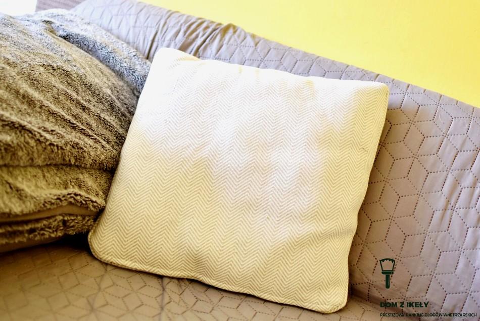 poduszki jakie wybrać