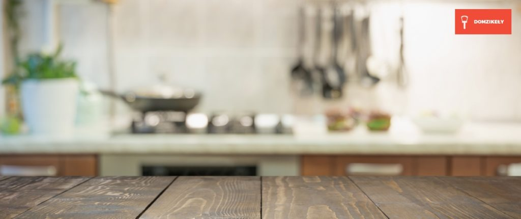 jak urządzić kuchnię