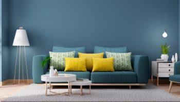 Jakie kolory w mieszkaniu